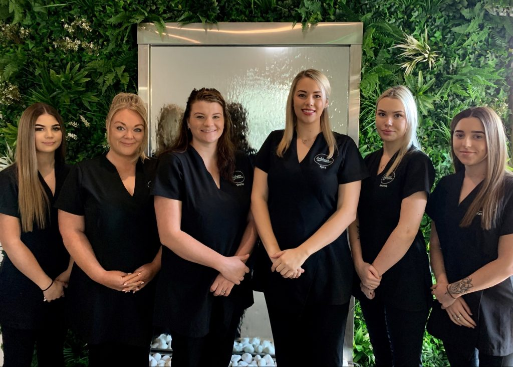 Team - Indulgence Salon & Spa Singleton Beauty Salon Massage Facial Makeup Artist Hair Removal Hunter Valley Singleton Float Therapy